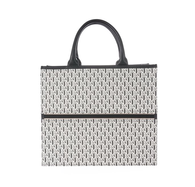 JLB Shopper Black-White